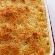 Ultimate Macaroni and Cheese - my all-time favorite recipe!